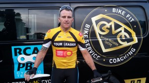 GORDON TEAM LEADER JERSEY